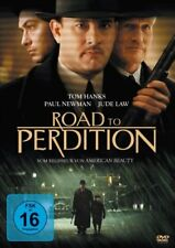 Road to Perdition Movies Used