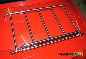 Lotus Audi TT Boxster Midget Triumph TR7 Ghia VW  Heckgepäckträger Gepäckträger