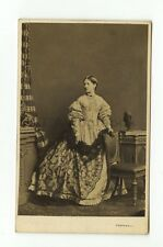 19th Century Fashion - 1800s Carte-de-visite - Southwell Brothers of London