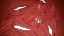 Phoenix Coyotes #11 Owen Jacket size Youth XL