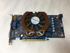 GIGABYTE GV-N98TOC-1GI NVIDIA GEFORCE 9800 GT PCIE 1GB VIDEO GRAPHICS CARD