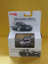 JAPAN TAKARA TOMY Choro Q Collection of Mercedes-Benz E-Class  Unopend