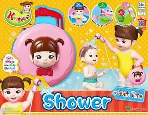 Impressive Toys   KONGSUNI Shower, bath time fun Best Gift of kids