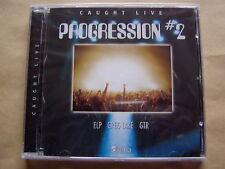 Various Artists Caught live - Progression #2