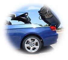 BMW 1er 3er 6er Z4 - Cabrio- Verdeck öffnen / schließen während der Fahrt!