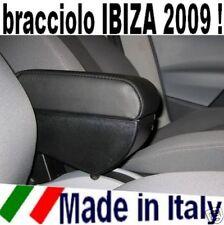 BRACCIOLO per SEAT IBIZA 2009 PORTAOGGETTI + REGOLABILE