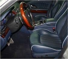 Rigenera Colore Spallina tonico Pelle Maserati Coupe Navi Blu Gransport Coupe GT
