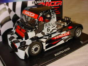 Fly BUGGYRA Super Truck #6 Race Truck 08050 MB 1/32 slot car.