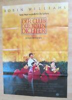 Filmplakat - Der Club der toten Dichter ( Robin Williams )