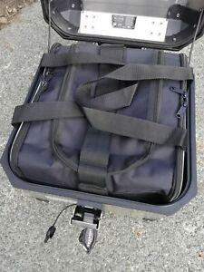 TOP BOX INNER LINER BAG LUGGAGE BAG FOR GIVI TREKKER OUTBACK 42 LTR MONOKEY