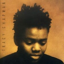 Tracy Chapman - Tracy Chapman [New CD]