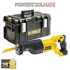 Dewalt DCS380N 18v XR Reciprocating Saw *Body Only* c/w Toughsystem Case