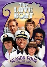 The Love Boat: Season 4, Volume 1 (DVD,2018)