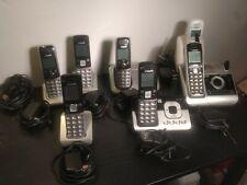 Complete Home Phone System 6 Various VTech Phones 1 Uniden