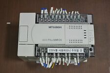 MITSUBISHI FX2N-32MR-DS PROGRAMMABLE CONTROLLER
