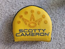 scotty cameron mallet headcover