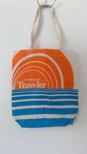 New Conde Nast Canvas Tote Bag