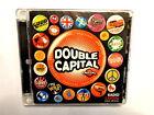 DOUBLE CAPITAL COMPILATION - SOUL / POP ROCK - 2 CD 2008 NUOVO E SIGILLATO