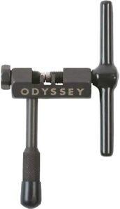 ODYSSEY MONOGRAM BLACK CHAIN BREAKER BICYCLE TOOL
