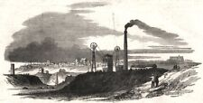 Wigan colliery explosion. Arley pit of the Ince Hall Coal & Cannel company, 1853