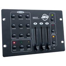 American DJ ADJ RGB 3C LED 3-channel DMX Controller