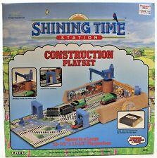 Shining Time Station Construction Playset Thomas The Tank Engine and Friends