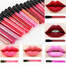 12color Long Lasting Liquid Pencil Matte Lipstick Makeup Waterproof Lip Gloss