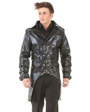 Post Apocalyptic Steampunk Trench Coat