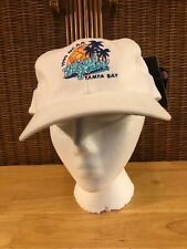 1999 NCAA FINAL FOUR TAMPA BAY Duke Blue Devils Hat Preowned