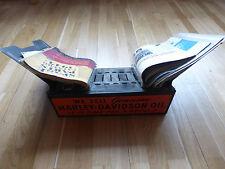 Harley  BUCO Panhead Knucklehead Flathead WL Hydra Glide Duo Glide all original