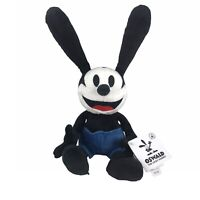 Disney Parks Oswald The Lucky Rabbit Plush Toy Stuffed Animal Epic Mickey 2020