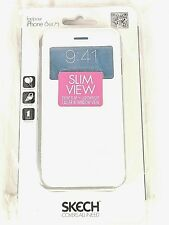 Skech Slim View for iPhone 6 White New In Package Fast Shipping