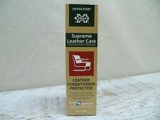 PELLE Leather Conditioner Protector 250ml Couch Car Sofa Furniture Protects