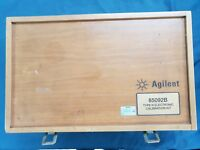 $ HP/Agilent_85092B: RF Electronic Calibration <ECal> Module, Type-N (Opt.00A)