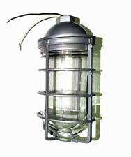 Lot of 10 Wholesale Cage Pendant Light Lamp Garage Barn Vapor-Proof 100W