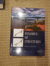 Dynamics Of Structures Third Ed. Jagmohan L. Humar