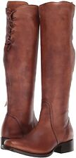 Ariat 245844 Womens Sawyer Western Boot Naturally Cognac Size 9 B Medium