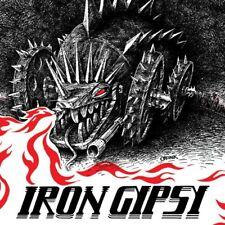 IRON GYPSY - Iron Gypsy (NEW*LIM.350 BLACK V.*CAN 80's HEAVY/SPEED METAL)
