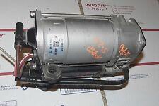 Mercedes-Benz OEM W211 E500 CL S500 Air Suspension Aromatic Compressor Pump