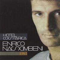 Enrico NASCIMBENI - HOTEL COSTA RICA - Musica Italiana