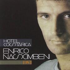 Enrico NASCIMBENI - HOTEL COSTARICA - Musica Italiana