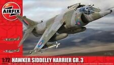 Airfix - Hawker Siddeley Harrier GR.3 1:72 Model Kit - A04055