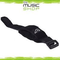 New Gruv Gear Fretwrap Guitar String Muter in Black - Small FretWraps