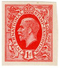 (i.b-ck) GIORGIO V Cenerentola: il timbro IDEALE (Parigi 1913)