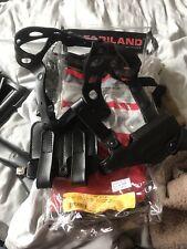 Safariland Leather Glock Shoulder Holster