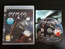 Ninja Gaiden Sigma 2 - PlayStation 3 - Fast P&P!