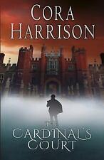 Cardinal's Court (Hugh Mac Egan Mysteries) by Harrison, Cora