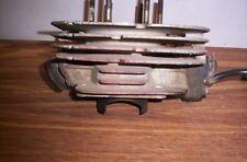 Yamaha YT 175 Tri Moto Cylinder exhuast manifold-reedcage assy 1982 1983 YTM175