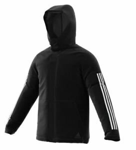 Adidas XPLORIC 3-Stripe Jacket Men's Size XL CY8624-- Black