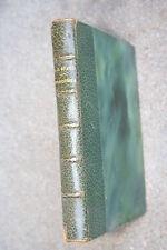 MAROUSSIA par P.J. STAHL éd. HACHETTE 1926